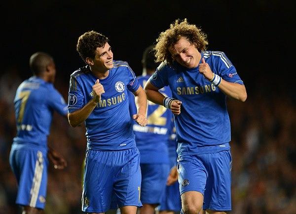 The Brazilian Duo!